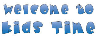 Kids Title - Welcome to Kids Time