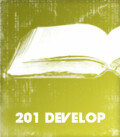 Growth Track - Class 201 Develop - Growth Track 201 Develop