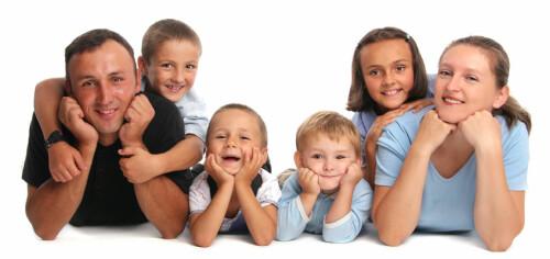 Children-Family
