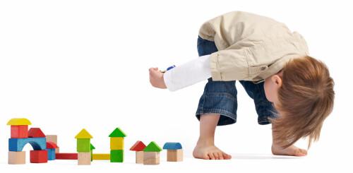 Children-Nursery